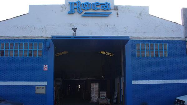 Servicio oficial roca en oviedo asturias sanitarios for Catalogo roca calefaccion